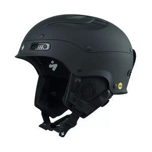 Sweet Protection Trooper II MIPS - Hjelm - Dirt Black - M/L