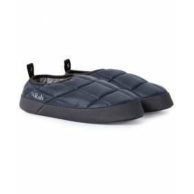 Rab Hut Slippers -  - Sko - Beluga - L