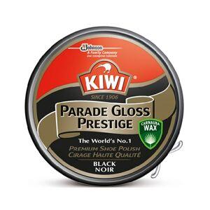 Kiwi Parade Gloss Prestige - Skokrem - Svart