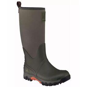 Viking Footwear Falk Neo - Gummistøvel - Grønn - 37