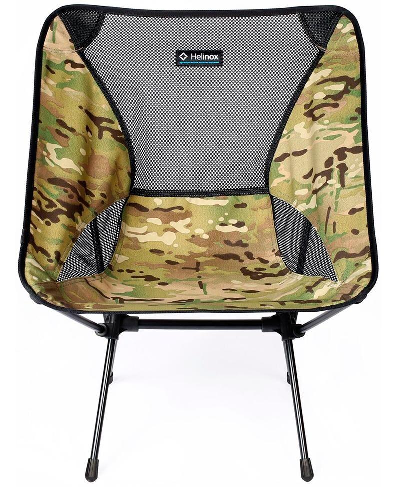 Helinox Chair One - Stol - Multicam