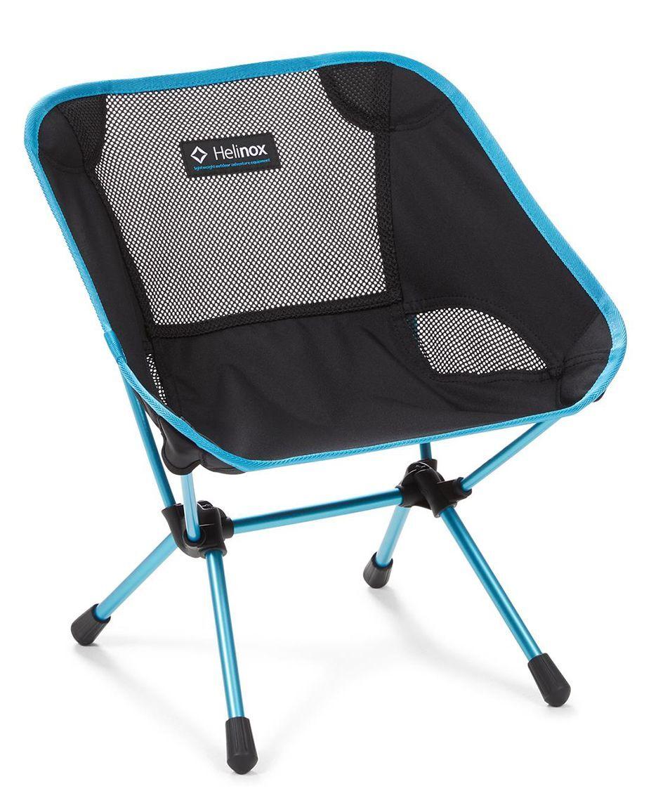 Helinox Chair One Mini - Stol - Svart