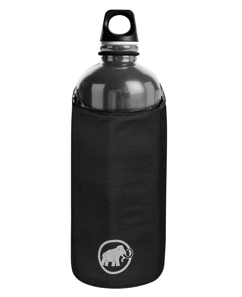 Mammut Add-on bottle holder insulated S - Drikketilbehør - Svart