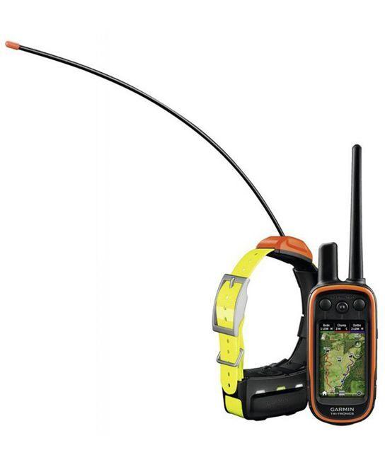 GARMIN Alpha 100 + T5 - GPS