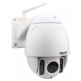 Wanscam Full HD - Pan/Tilt - Trådløs - Overvåkningskamera