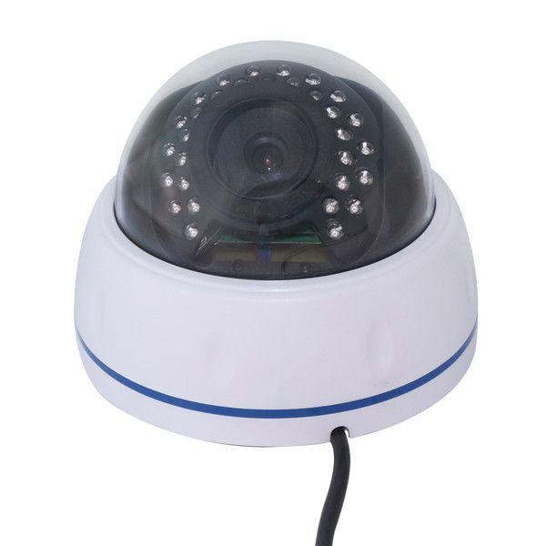 Wanscam Dome - Trådløs - Overvåkningskamera