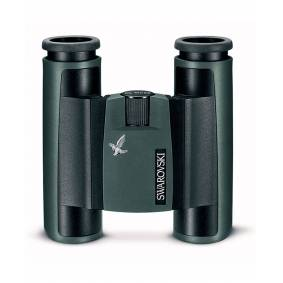 SWAROVSKI OPTIK CL Pocket 10X25 - Kikkert - Grønn