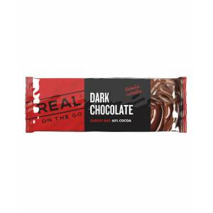 REAL Energy chocolate 50g - Energibar