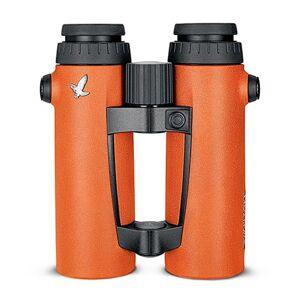 SWAROVSKI OPTIK El Range 10X42 WB - Kikkert - Oransje
