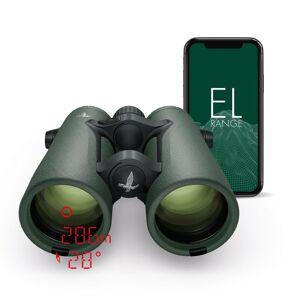 SWAROVSKI OPTIK El Range TA 10X42 - Kikkert - Grønn