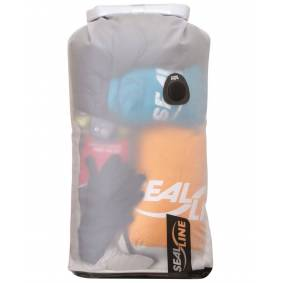 SealLine Discovery View Dry Bag 30L - Dry Sack - Svart