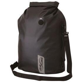 SealLine Discovery Deck Bag 50L - Dry Sack - Svart