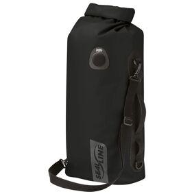 SealLine Discovery Deck Bag 20L - Dry Sack - Svart