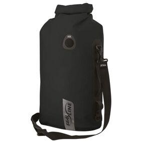 SealLine Discovery Deck Bag, 30L - Dry Sack - Svart