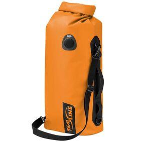 SealLine Discovery Deck Bag, 20L - Dry Sack - Oransje