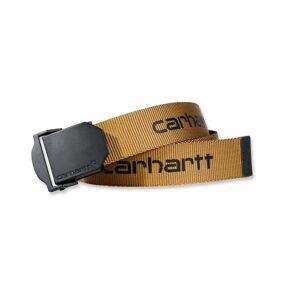 Carhartt Webbing - Belte - Brun - XL
