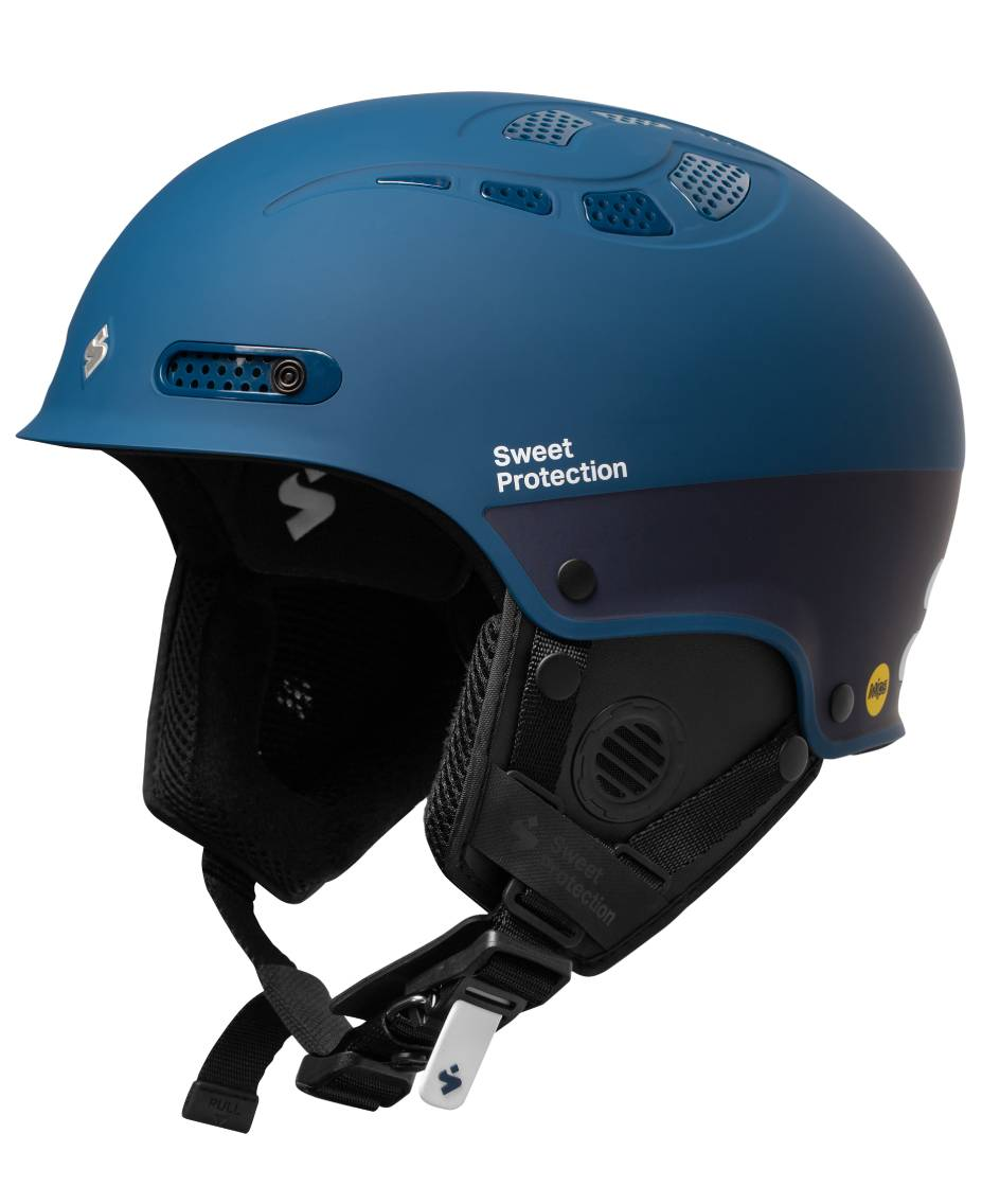 Sweet Protection Igniter II MIPS - Hjelm - Navy - S/M