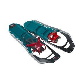 MSR Revo Ascent W25 - Truger - Cyan