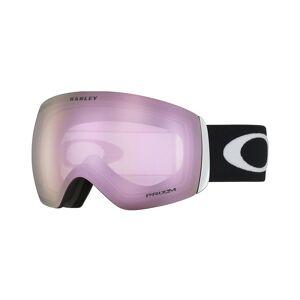 Oakley Flight Deck Black - Prizm Hi Pink Iridium - Goggles