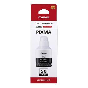 Canon GI-50 PGBK Refill blekk - 3386C001 Original - Foto Svart 170 ml