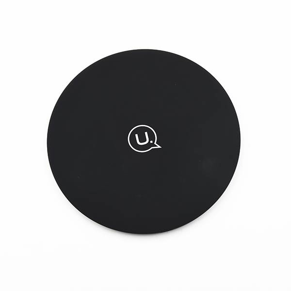 Wireless charger Hvit