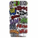 Samsung Tegneserie Cover Samsung Galaxy S4