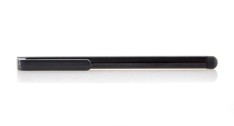 Stylus Touch pen for smartphones og iPad sort
