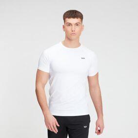 Myprotein MP Men's Essentials Trenings-T-skjorte – Hvit - XXL
