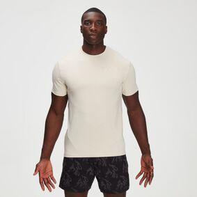 MP Men's Adapt drirelease® Tonal Camo T-shirt- Ecru - XS