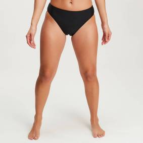 Myprotein MP Women's Essentials Bikiniunderdel – Svart - S