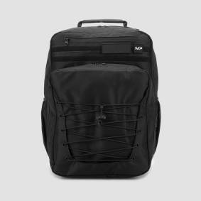 MP Clothing MP Men's Adapt Backpack- Black