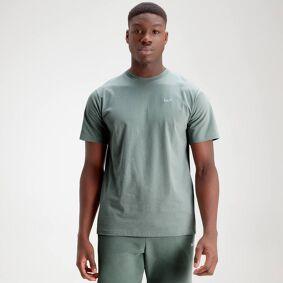 MP Men's Essentials Short Sleeve T-Shirt - Washed Green - XXL