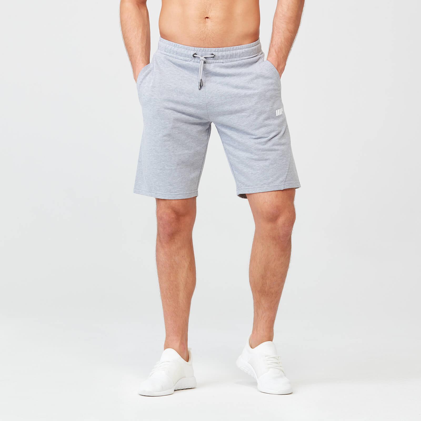 Myprotein Form Shorts - S - Grå