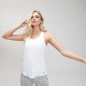 MP Women's Essentials Training Escape Vest - White - M