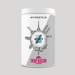 Myprotein Clear Whey Isolate - 20servings - Cherry Blossom