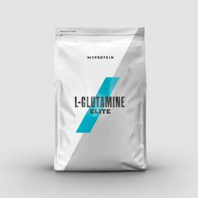 Myprotein L-Glutamin Elite - 500g - Naturell