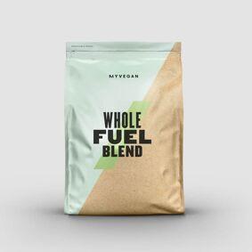 Myvegan Whole Fuel (Vegansk Måltidserstatter) - 2.5kg - Vanilje Naturell