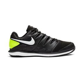 Nike Air Zoom Vapor X Black/Volt 40.5
