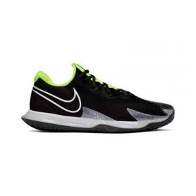 Nike Air Zoom Vapor Cage Black/Volt 45