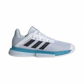 Adidas SoleMatch Bounce M Tennis/Padel White 2021 46 2/3