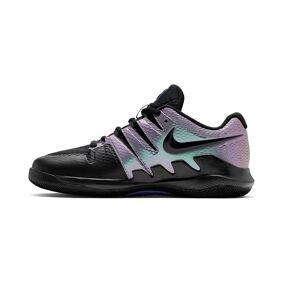Nike Vapor X Junior Psychic Purple/Black 38