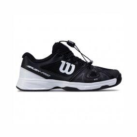 Wilson Rush Pro Junior Black Tennis/Padel 38 1/3