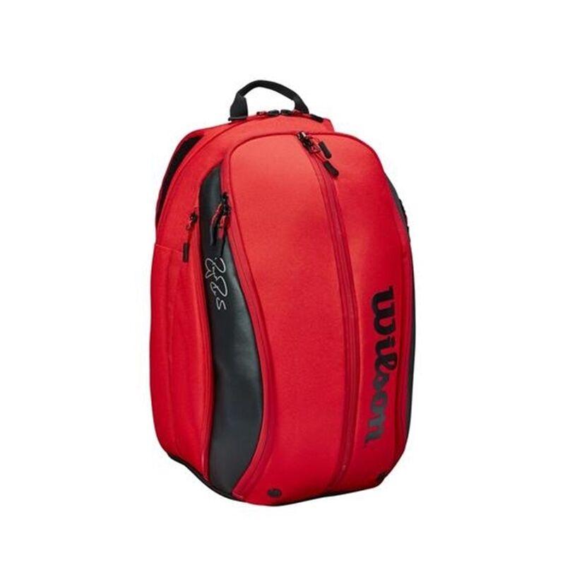 Wilson Federer DNA Backpack Infrared/Black