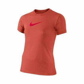 Nike Legend SS Top Girl Pink 152