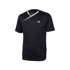 FZ Forza Byron T-shirt Junior Black 164