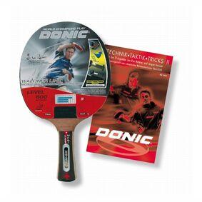 Donic Waldner 600 ink. DVD