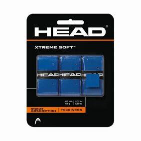 Head Xtreme Soft Pro Overgrip Blue