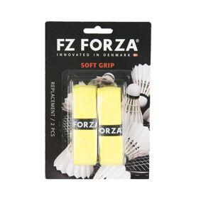 FZ Forza Soft Grip x2 Yellow