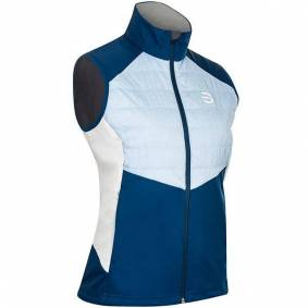 Dæhlie Vest Challenge Women`S (Estate Blue) - 25300 Estate Blue, S