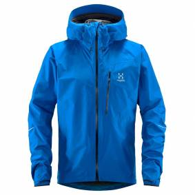 Hagløfs L.I.M Iii Jacket Men (Storm Blue) - 2an Storm Blue, Xs